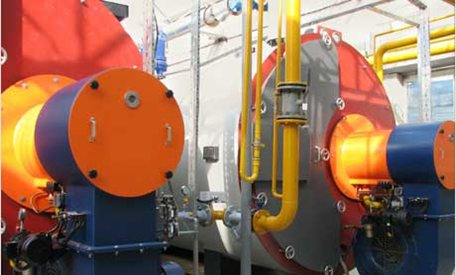 The ASME Boiler and Pressure Vessel Code continues to impact modern day boilers and other types of pressure vessels.