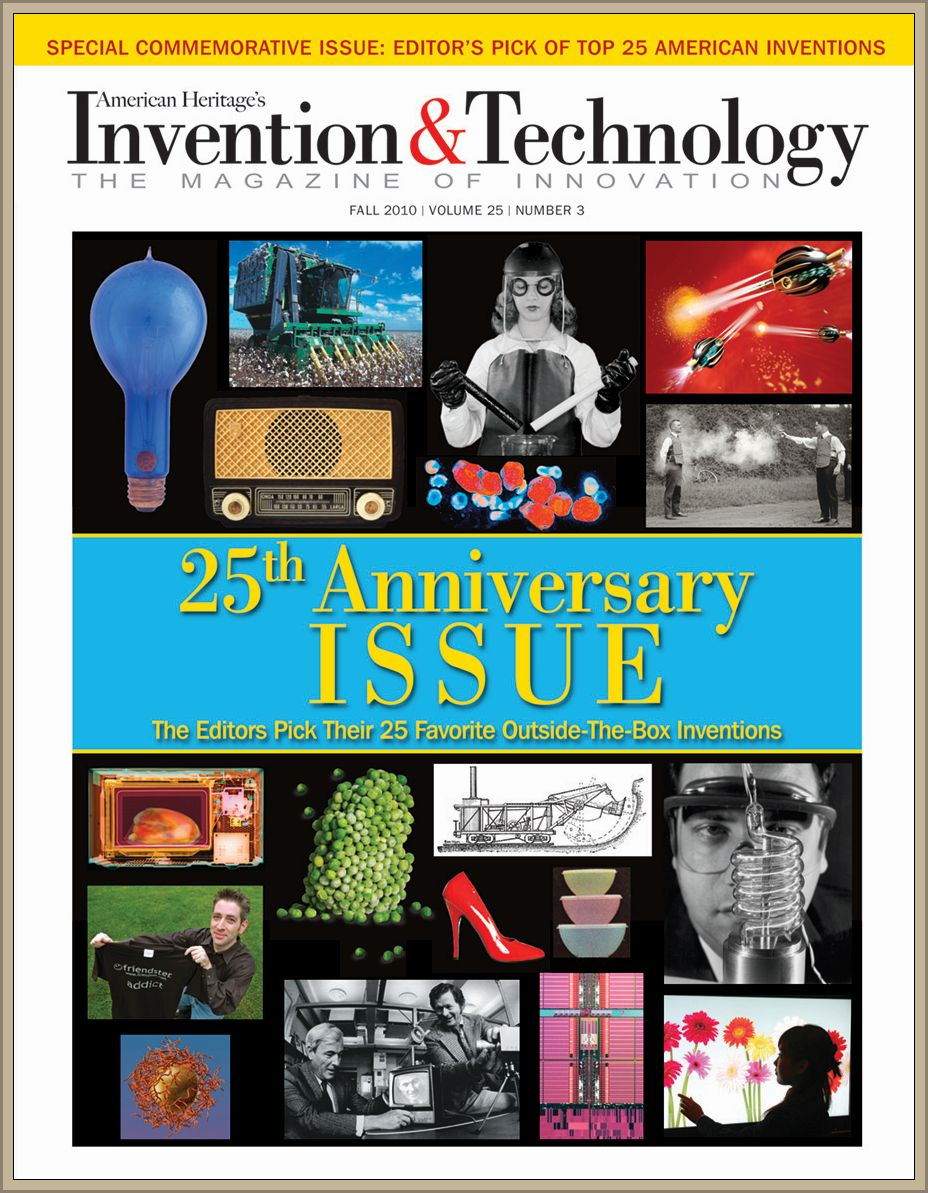 25th anniversary cover