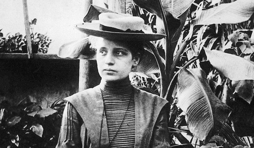 Women students can benefit by learning about past innovators such as physicist Lise Meitner, who helped discover the mechanisms of nuclear fission, yet was denied recognition.