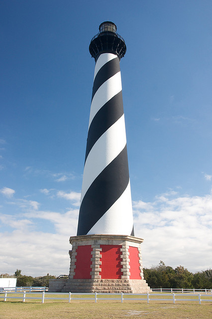 Cape Hatteras Lighthouse-