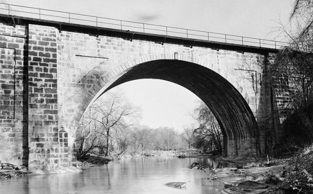 Carrollton Viaduct-