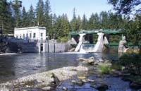 Cedar Falls Water Supply-