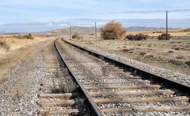 Central Pacific Railroad-