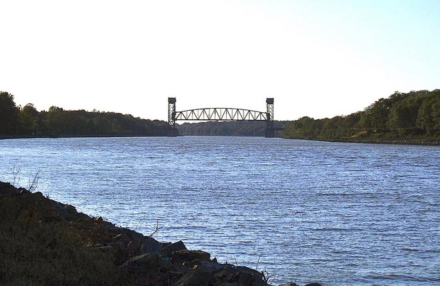 Chesapeake and Delaware Canal-