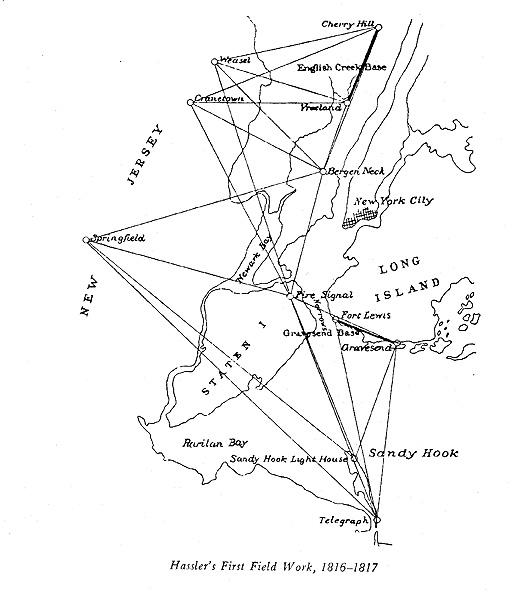 Cranetown Triangulation Site-