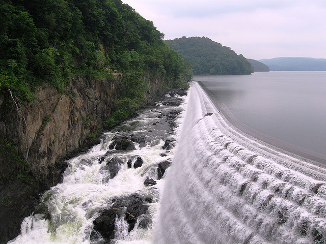 Croton Water Supply System-
