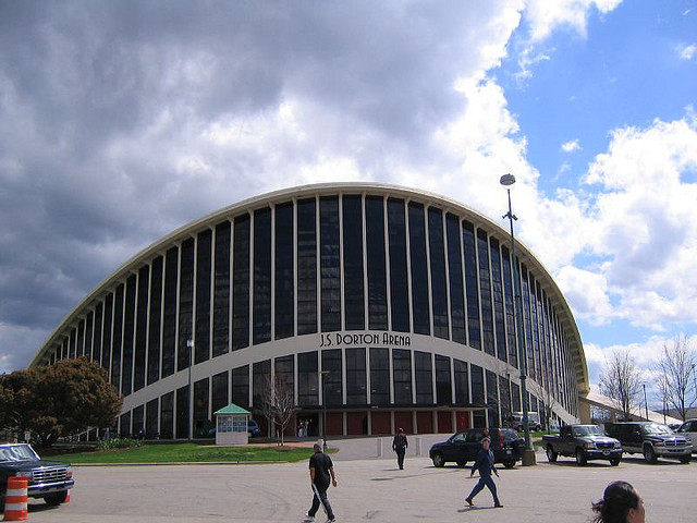 Dorton Arena-