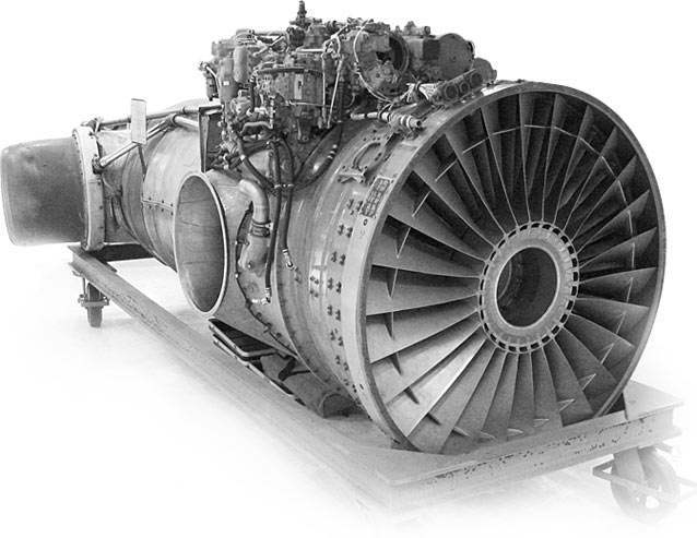 Pegasus 3 Engine BS 916