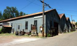 Knight Foundry and Machine Shop