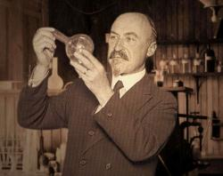 Leo Baekeland and Bakelite