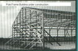 Pole Frame Buildings