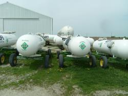 Anhydrous Ammonia Application Technology