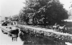 Ohio Canal System