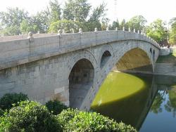 Zhaozhou (or Anji) Bridge