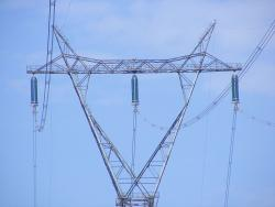 First 735 kV AC Transmission System