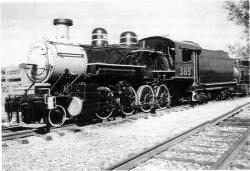 Bergen County Steam Collection