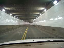 Detroit-Windsor Tunnel