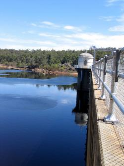 Goldfields Water Supply