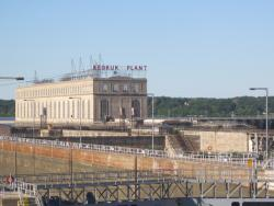 Keokuk Hydro-Power System