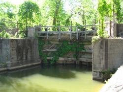 Potowmack Canal and Locks