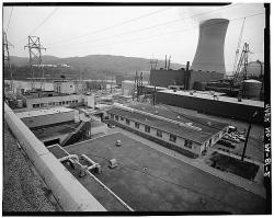 Shippingport Nuclear Power Station