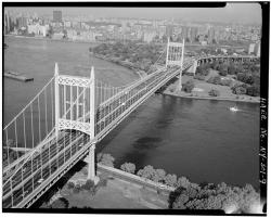 Triborough Bridge Project
