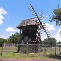Victoria Dutch Windmill