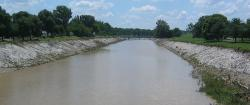River des Peres Sewage & Drainage Works
